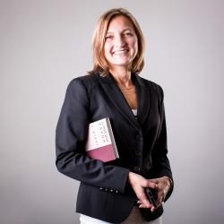 Ing. Monika Cihelníková