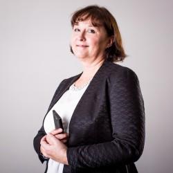 Ing. Ludmila Jezdinská