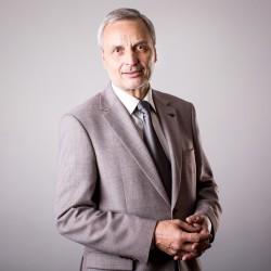 Ing. Pavel Kopecký