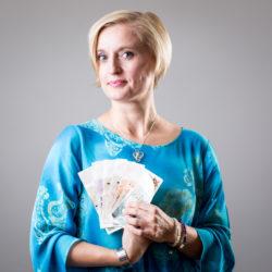 Daniela Grešlová