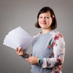 Bc. Lucie Kozáková